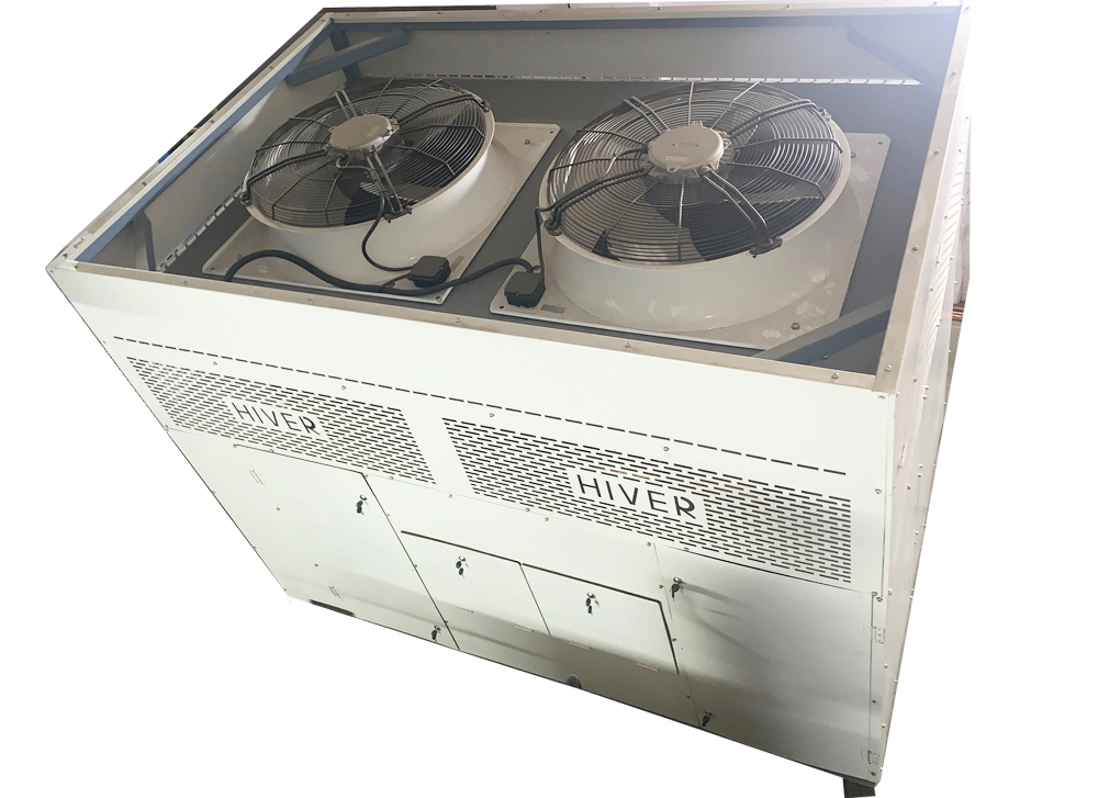 High Ambient Air Conditioner High Ambient Chillers